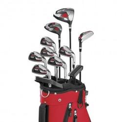 Set completo de palos de golf ProStaff SGI
