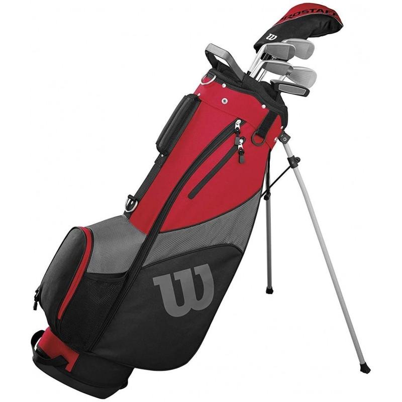 1/2 Medio Set de palos de golf ProStaff SGI 2020