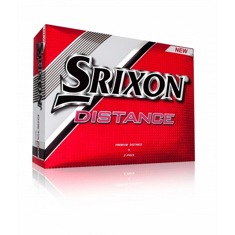 Bola Srixon Distance
