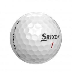 Bolas Srixon Z-Star XV