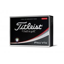 Bola Titleist  Pro V1x