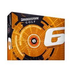 Bola Bridgestone e6 New