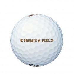 Bolas XXIO Premium Gold