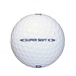 Bolas XXIO Super Soft X
