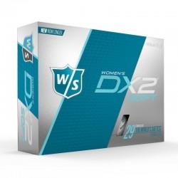 Bolas Wilson Lady DX2 SOFT