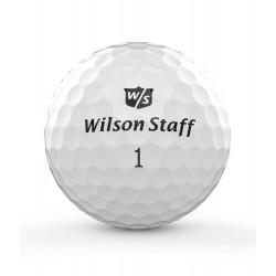 Bolas Wilson Staff DUO PROFESSIONAL Blanca