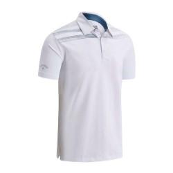 Polo Callaway Golf Opti-Dri Bright White