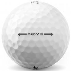 New Titleist ProV1x