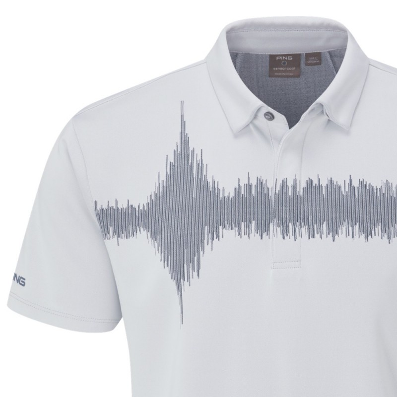 Polo Ping Frequency Silver