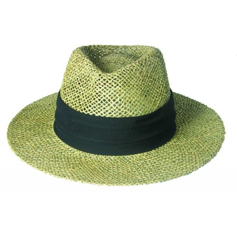 Sombrero Panama Paja