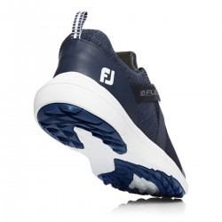 Zapato FJ FootJoy Flex Azul Marino
