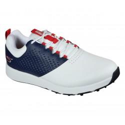 Zapatos Skechers GOGOLF ELITE 4 Blanco/Azul