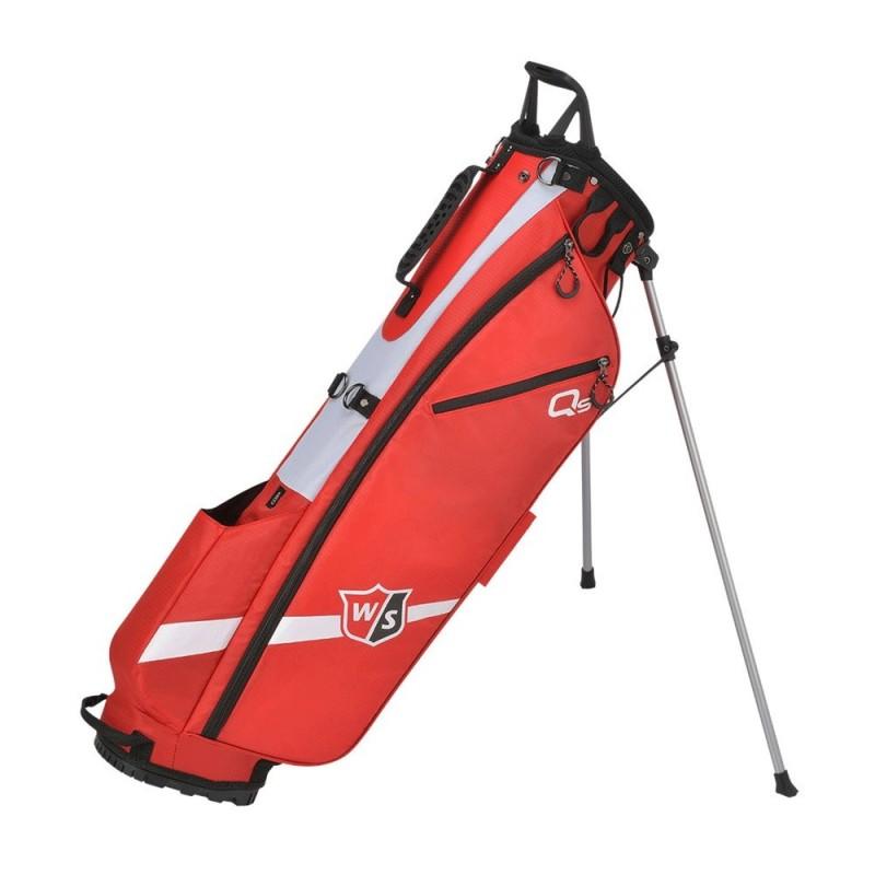 Bolsa Wilson Staff QUIVER Stand Bag