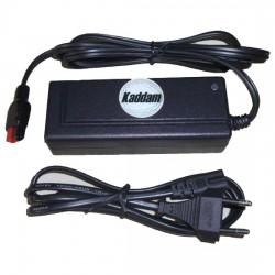 Cargador Para batería de Gel(3 AMP - 1 LED) Kaddam