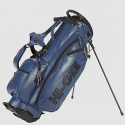 Bolsa Stand Bag Higee Nevada Blue