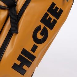 Bolsa Stand Bag Higee Nevada Yellow Roto