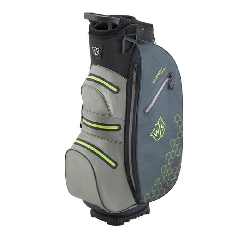 Bolsa Wilson W/S DRY TECH II Cart Bag 2019