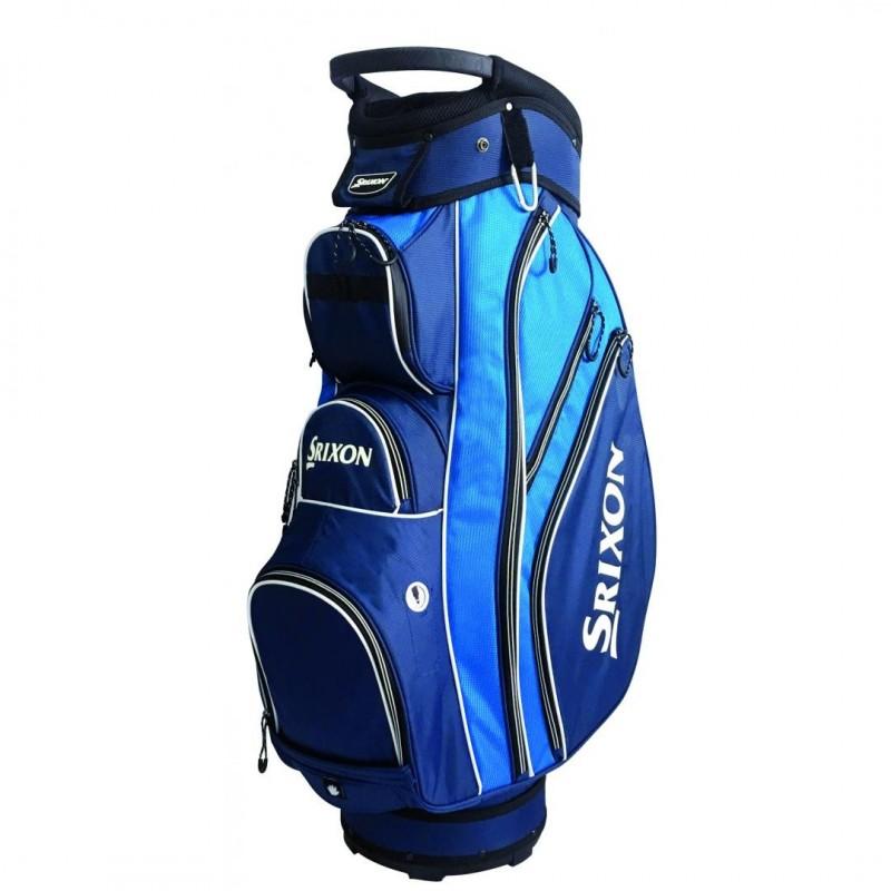 Bolsa Srixon Cart Bag - Special Edition