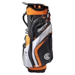 Bolsa Cleveland Friday Cart Bag Orange