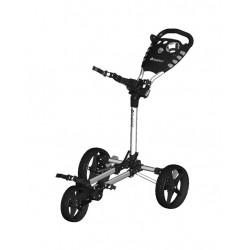 Carro Manual FLAT by SmartFold Plata