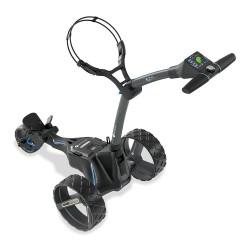 Carro Eléctrico Motocaddy M5 GPS- M5 GPS + DHC