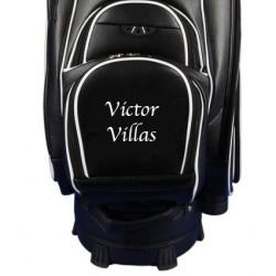 Bolsa Wilson Staff EXOI Lightweight Carry Bag