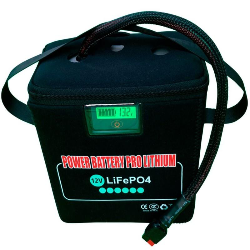 Batería Power Pro Lithium Plus