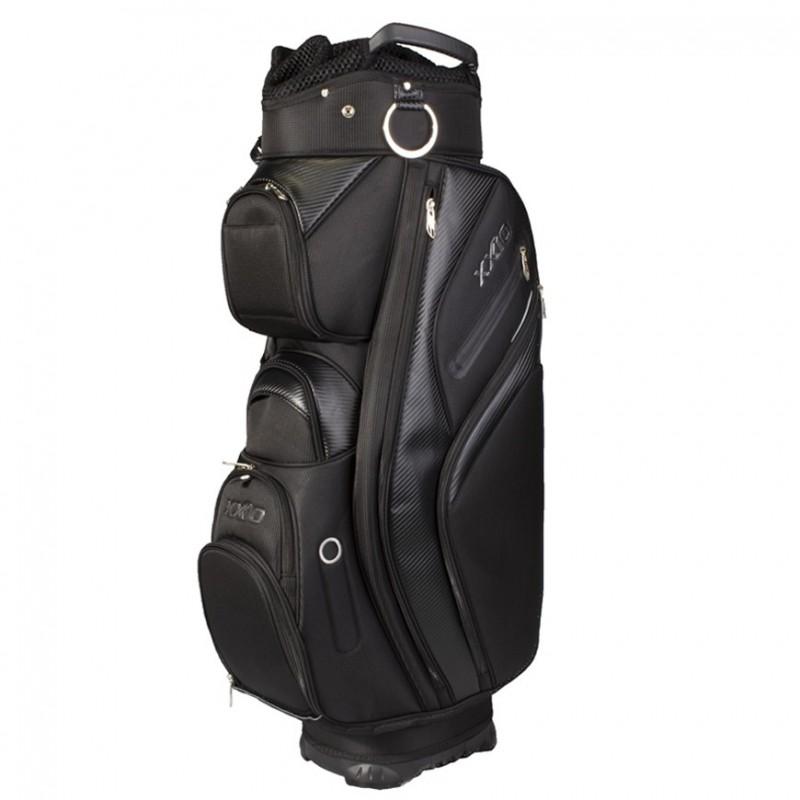 Bolsa XXIO Hybrid Cart Bag - Negro