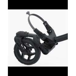 Carro Rovic RV1S SWIVEL Nueva Versión Negro Charcoal