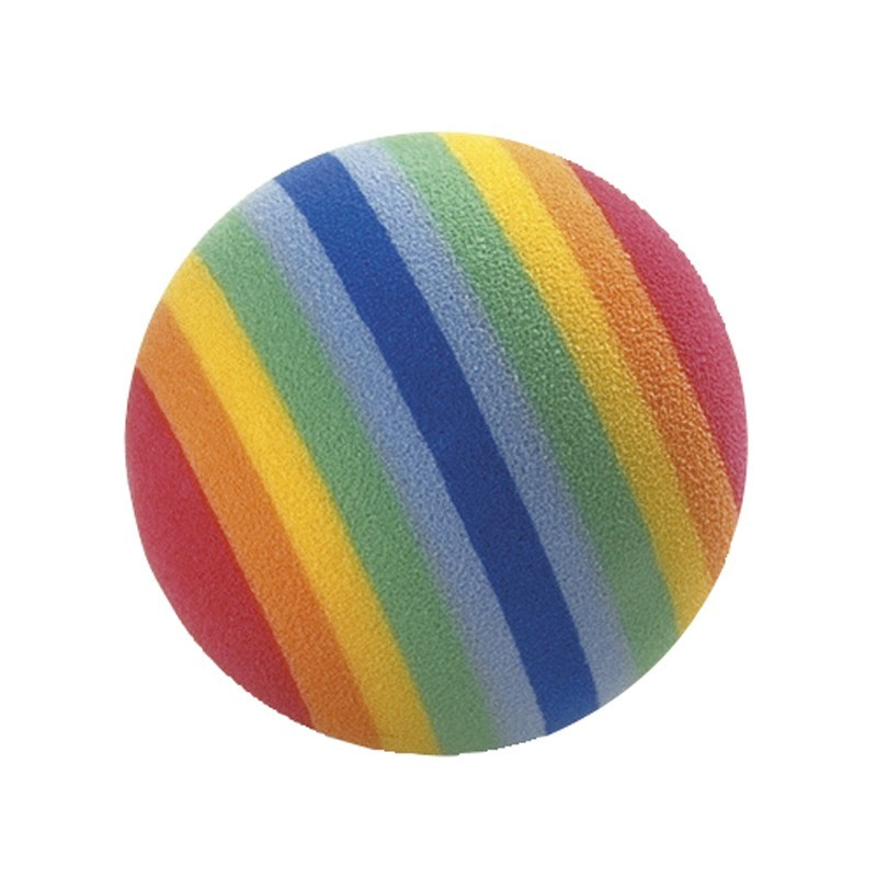 Bolas de Prácticas de Foam  x 6