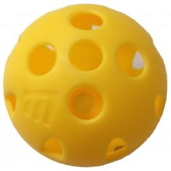 Airflow XP Bolas de Prácticas Yellow x 6