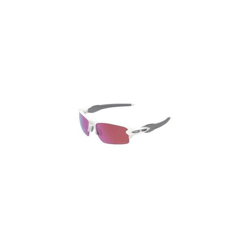 Gafas Oakley FLAK 2.0 Polished White