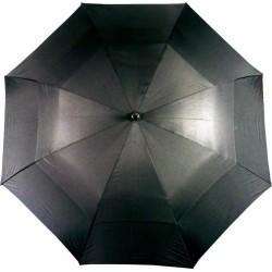 Paraguas Doble Capa Royal/Blanco