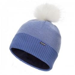 Gorro Invierno Ping Lady Knit Booble Grapemist