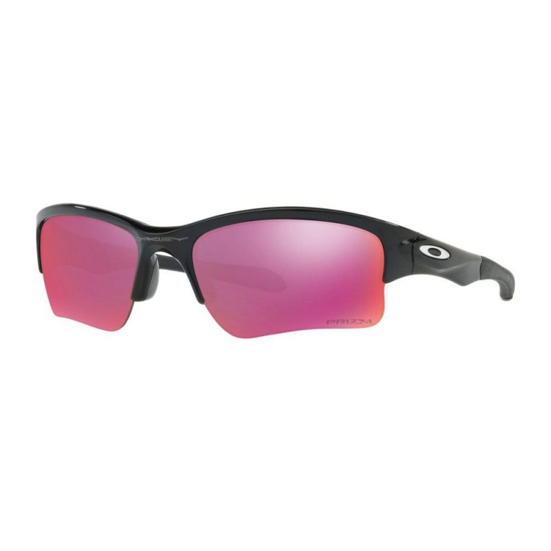 Gafas Oakley Quarter Jacket Steel Prizm Golf