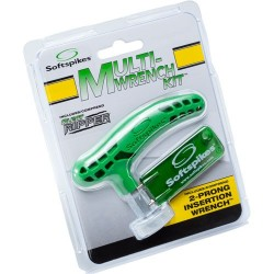 Multi-Wrench Kit. Llave tacos