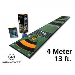 Alfombra WellPutt 4 metros