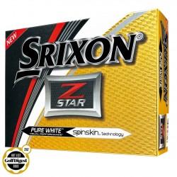 Bola Srixon Z-Star