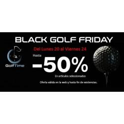 Black Golf Friday