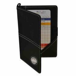 Luxury Scorecard Holder