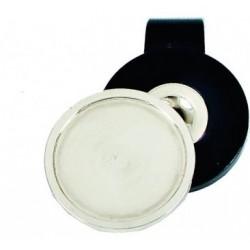Plastic Cap Clip