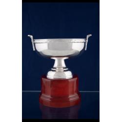 Copa Golf Baño de Plata