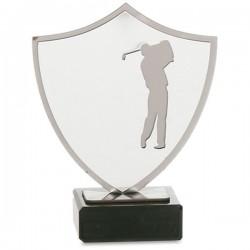 Trofeo de Golf en Acero