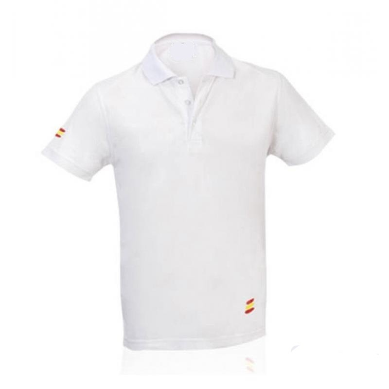 Polo Técnico Golf España