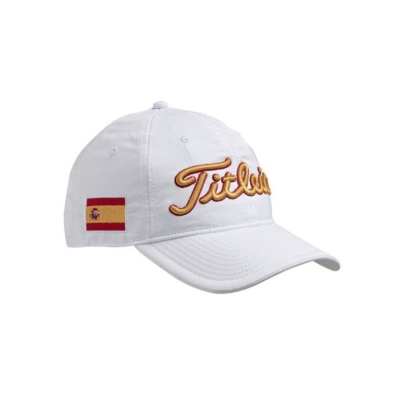 Gorra Titleist España