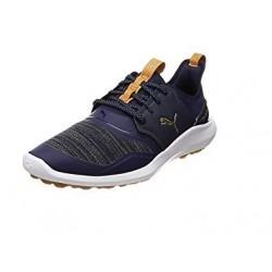 Zapatos Puma Golf Ignite NXT LACE (Azul Marino)