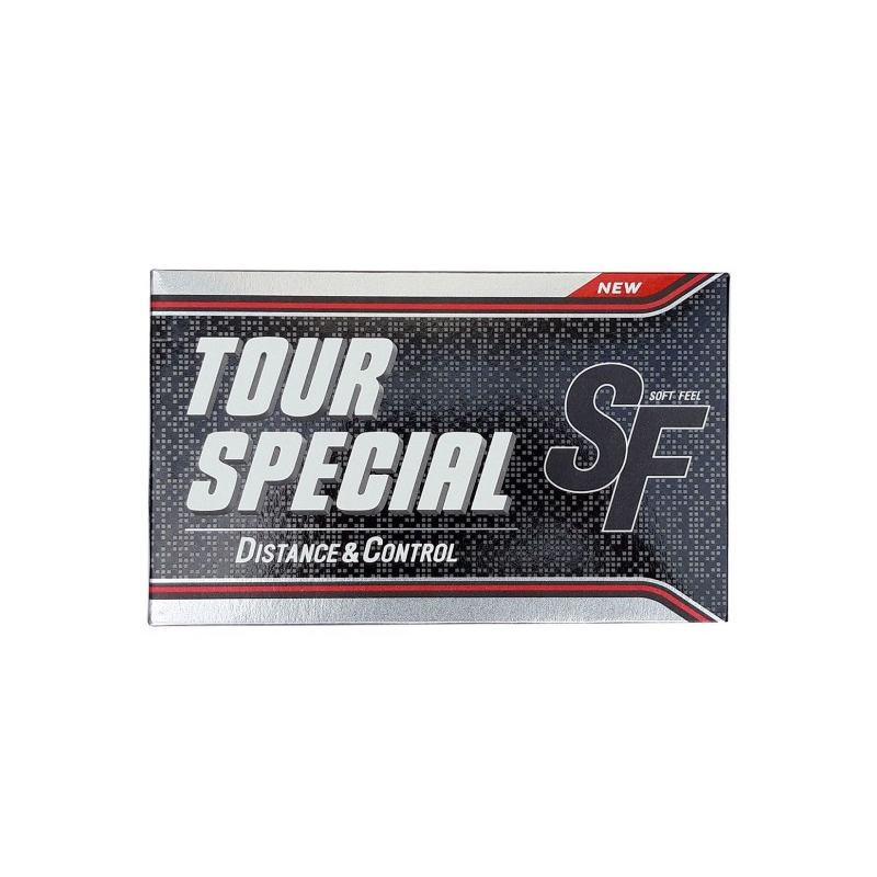Bolas Tour Special SF E2 (x15)