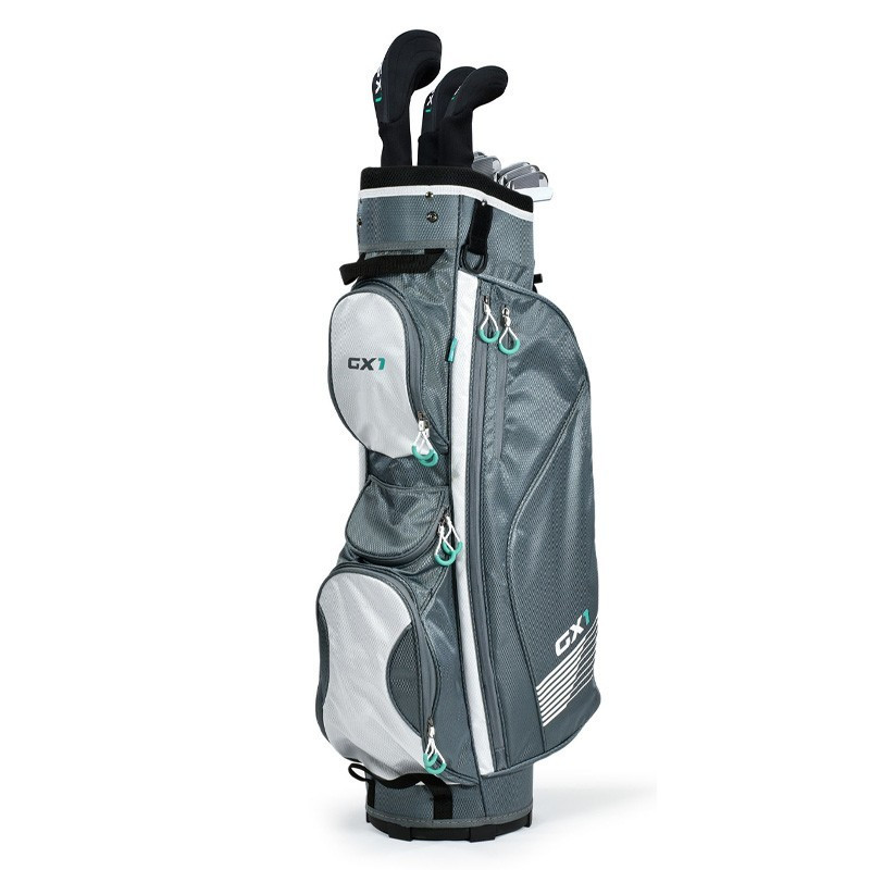Set Completo Lady GX1 Masters