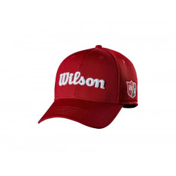 Gorra Wilson PRO RELAXED CAP MEN MIXED