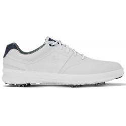 Zapatos de Golf CONTOUR Foot Joy Blanco